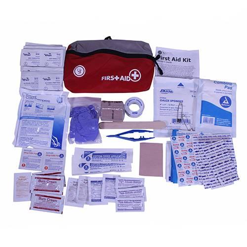 UST Ultimate Survival Technologies Featherlite First Aid Kit 2.0