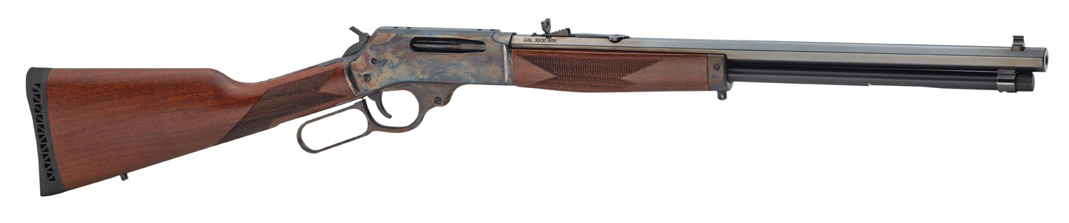 Henry Color Case Hardened Lever 30-30 Winchester 20