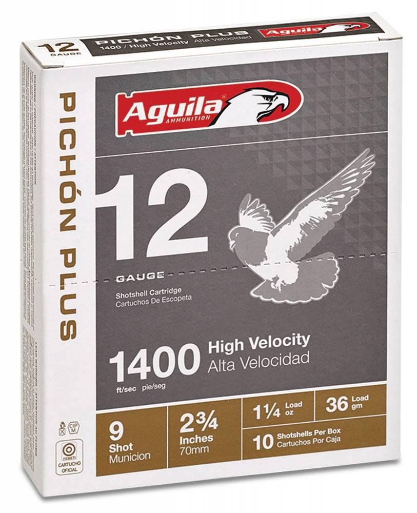 Aguila Competition Pigeon Plus 12 Gauge 2.75