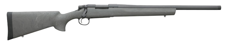 Remington Firearms 700 SPS Tactical AAC-SD Bolt 6.5 Creedmoor 22