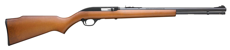 Marlin 60 Semi-Automatic 22 Long Rifle 19