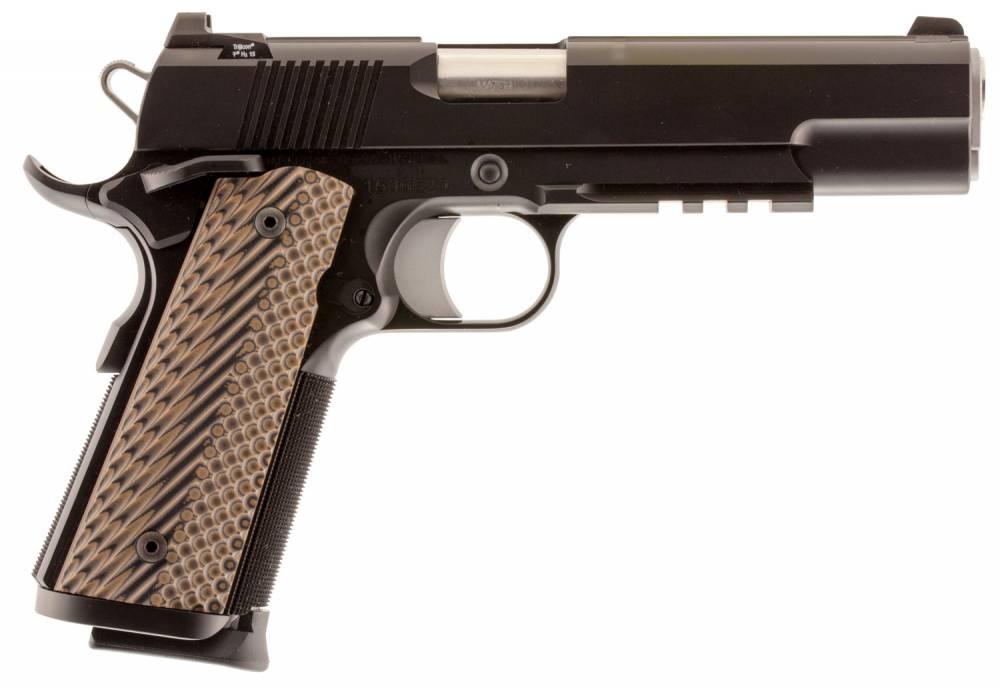 Dan Wesson 1911 Specialist Single 9mm 5