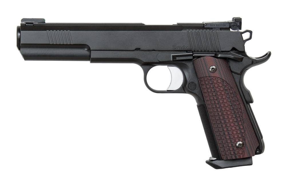 Dan Wesson 1911 Bruin Single 10mm 6.3