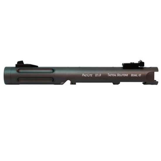TACSOL BBL PAC-LITE IV RUG MKIV 22LR 4.5 OD FL