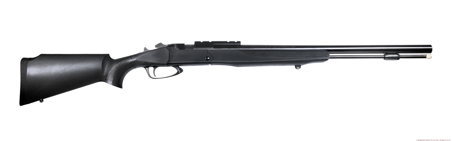 T/C Arms Strike Strikerfire 50 Black Powder 24