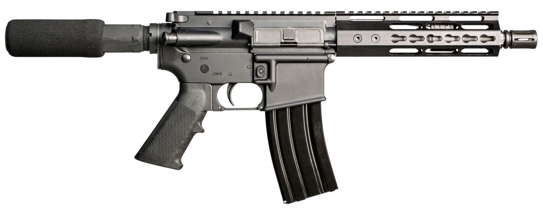 I O  IODM15P7KM M215 Micro Pistol AR Pistol Semi-Automatic