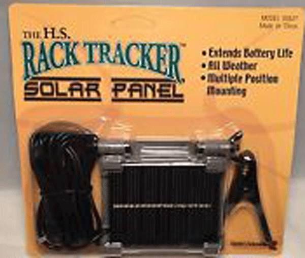 HS RACK TRACKER DIGITAL CAMERA*****