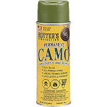 HS CAMO SPRAY PAINT OLIVE DRAB 12OZ