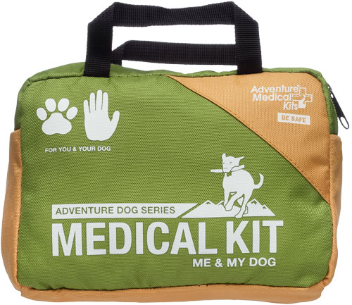AMK ADVENTURE DOG SERIES ME & MY DOG KIT