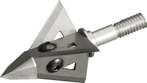FLYING ARROW BROADHEAD ORION 3-BLADE 100GR 1