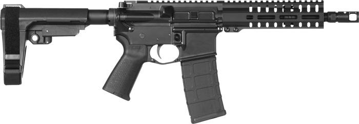 CMMG PISTOL BANSHEE 200 MK4 .300AAC 30RD BLACK