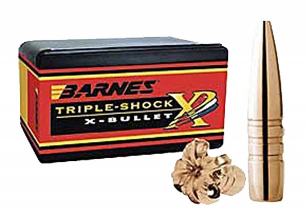 Barnes Bullets 30712 TSX 577 Nitro .583 750 GR TSX Flat ...