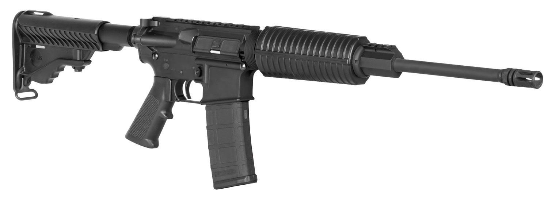 DPMS Oracle Versatility/Value Semi-Automatic 223 Remington/5.56 NATO 16