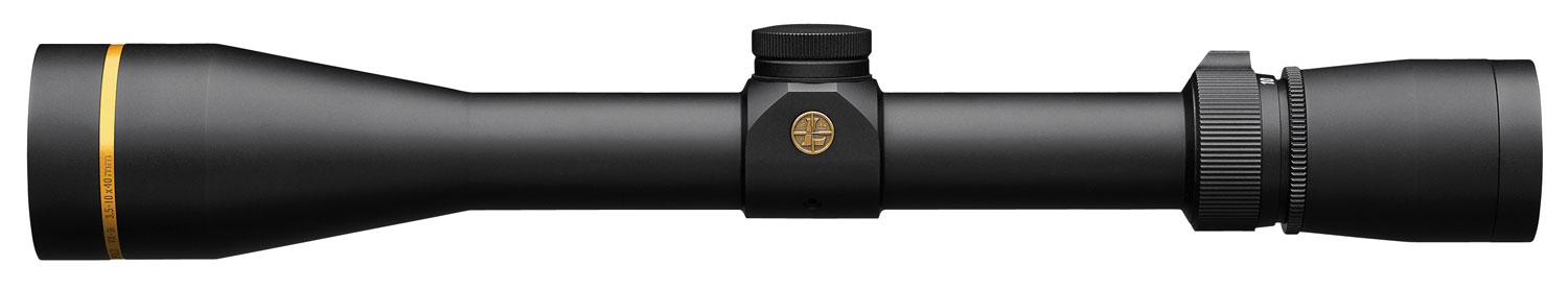 Leupold VX-3i 3.5-10x 40mm Obj 29.8-11 ft @ 100 yds FOV 1