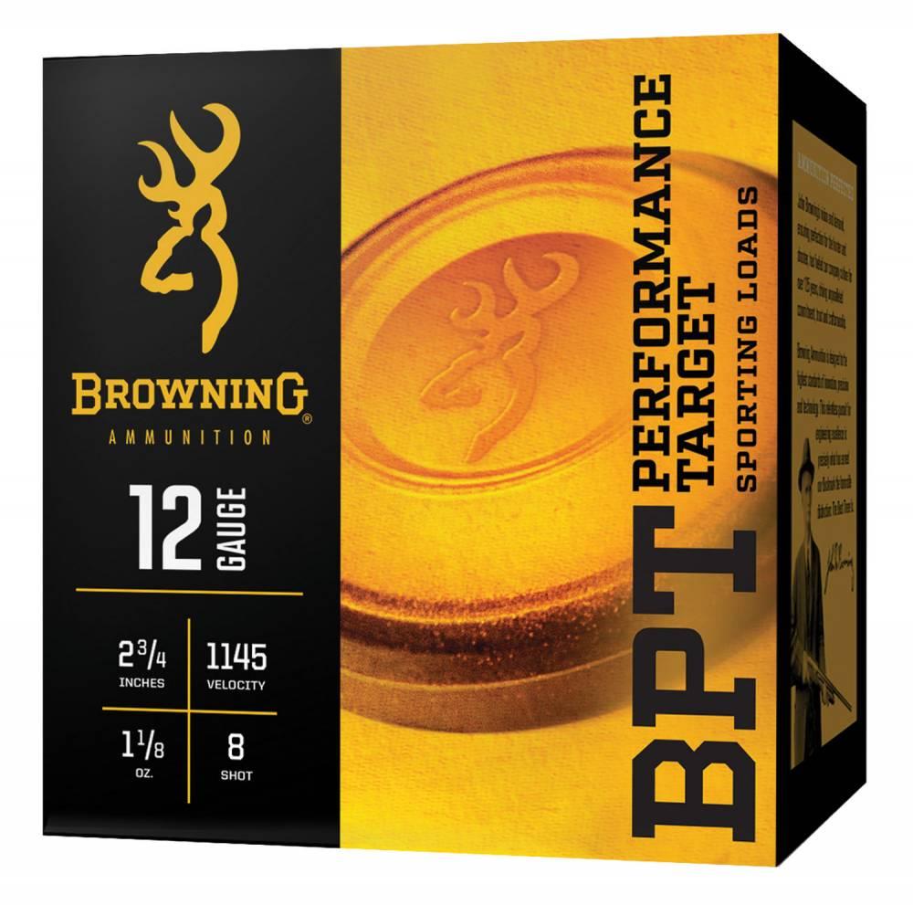 Browning Ammo BPT Performance Target 16 Gauge 2.75