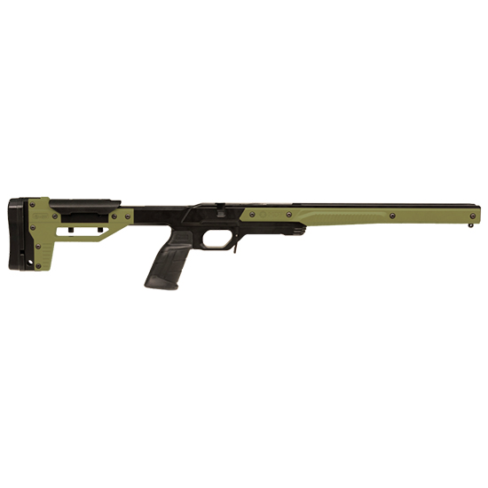 ORYX CHASSIS STOCK RUGER AMERICAN ACTION