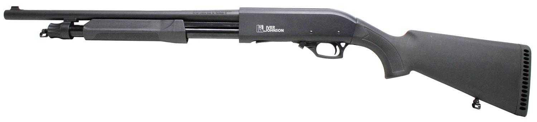 Iver Johnson Arms PAS20 PAS  Black 20 Gauge 18.50