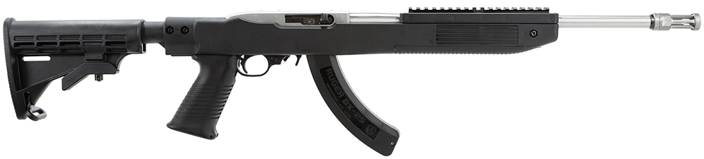 Ruger 11126 10/22 Tapco Fusion Stock Distributor Exclusive