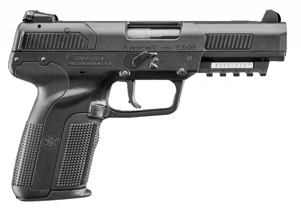 FN Five-seveN Single 5.7mmX28mm 4.8