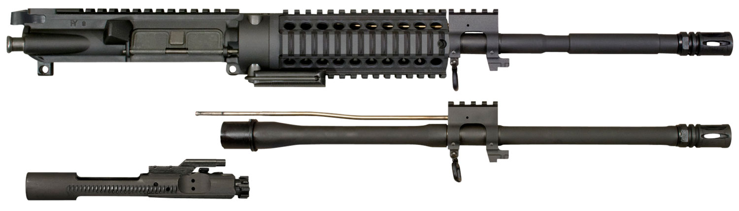 Windham Weaponry Multi-Caliber Upper Kit 223 Remington/300 AAC Blackout 16