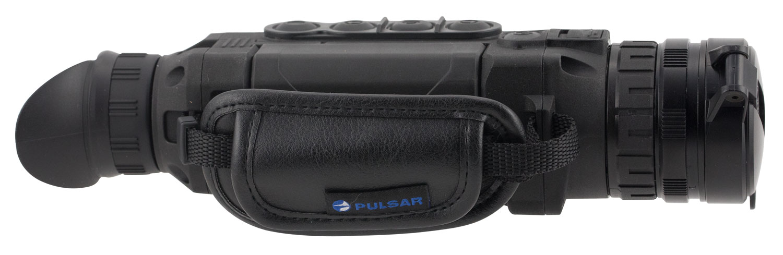 Pulsar PL77405 Helion XP50 Monocular 2.5x 20mm 12.4x9.3 Degrees FOV Black