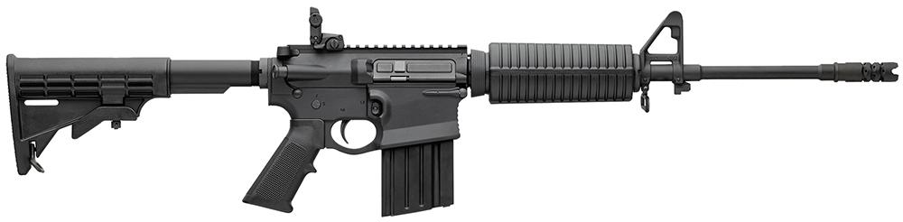 DPMS GII AP4 Semi-Automatic 308 Winchester/7.62 NATO 16