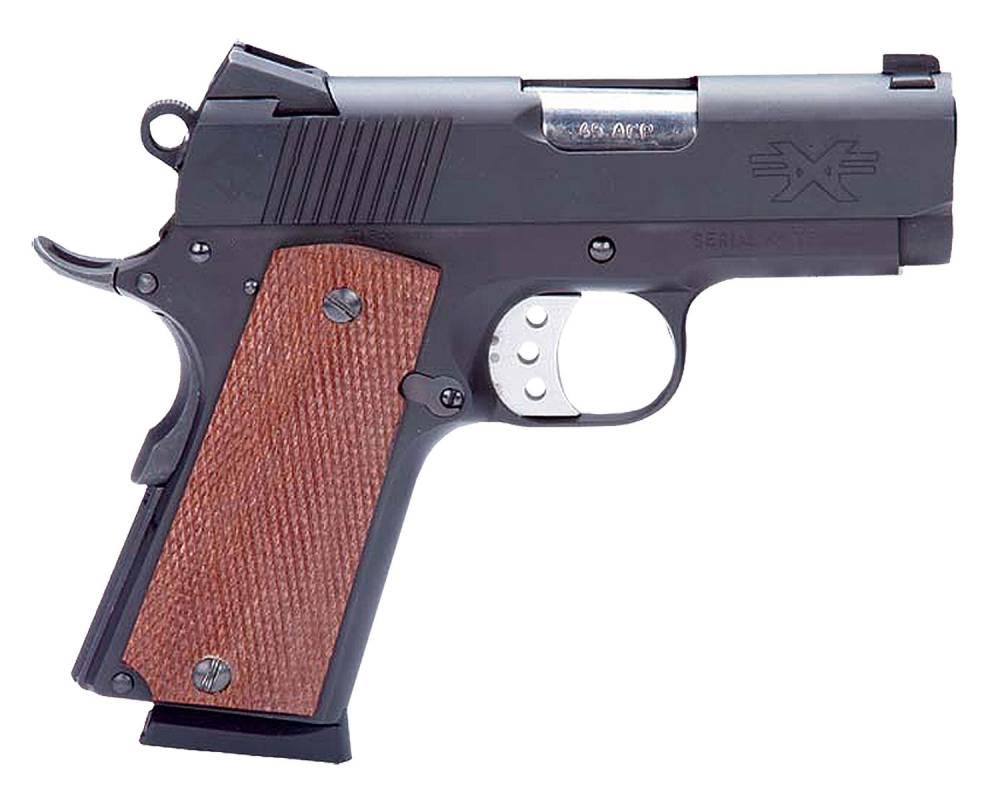 ATI Firepower Xtreme Titan 1911 SA 45 ACP 3.1