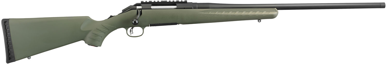 Ruger 16948 American Predator Bolt 6mm Creedmoor 22