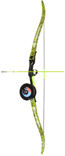 PSE BOWFISHING KIT KINGFISHER 56