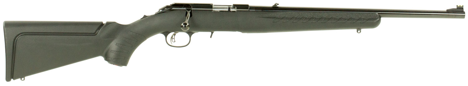 Ruger 8308 American Rimfire Standard with Shooter''s Kit Bolt 22 Long Rifle (LR) 18