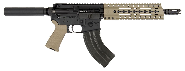 Diamondback DB15 7.62x39mm 10