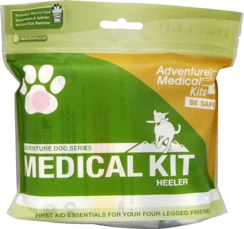 Adventure Medical Kits 01350120 Adventure Dog Heeler 6.75x1.5x6.5