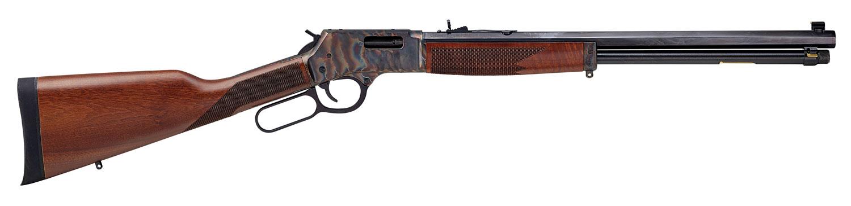 Henry Big Boy Color Case Hardened Lever 44 Remington Magnum 20