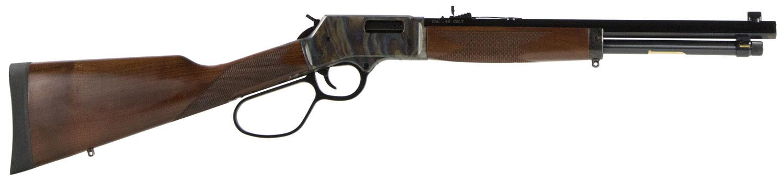 Henry Big Boy Color Case Hardened Carbine Lever 45 Colt (LC) 16.5