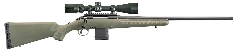 Ruger American Predator Bolt 308 Winchester/7.62 NATO 18