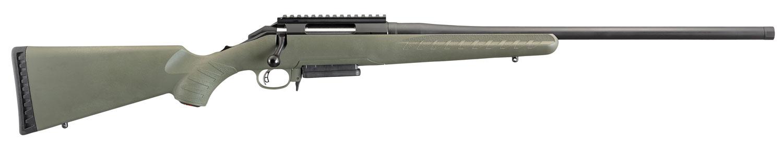 Ruger American Predator Bolt 243 Winchester 22