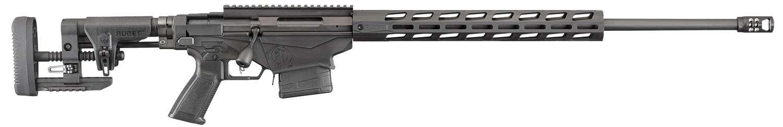 Ruger Precision Rifle Bolt 6mm Creedmoor 24