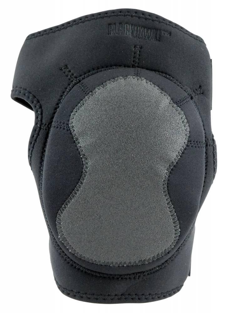 Blackhawk 809100BK Neoprene Knee Pads One Size Fits Most Black