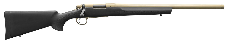 Remington Firearms 85551 700 SPS Tactical Bolt 6.5 Creedmoor 22