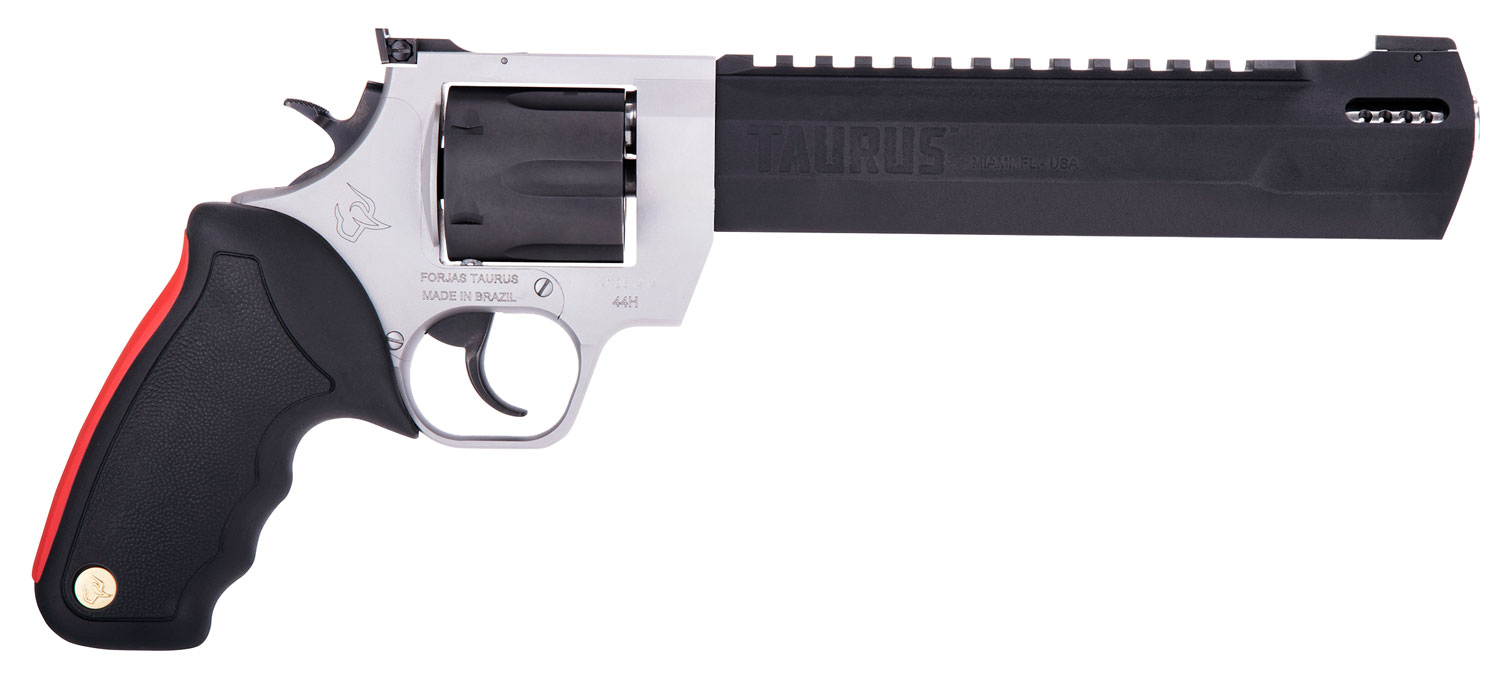 Taurus 44 Raging Hunter Single/Double 44 Remington Magnum 8.375