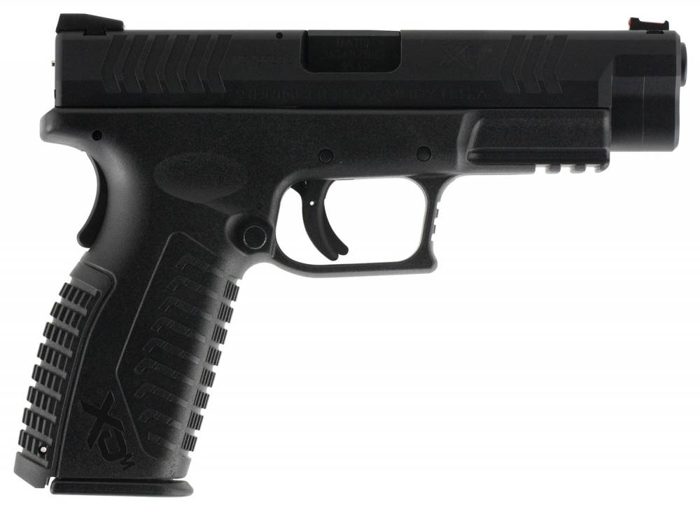 Springfield Armory XD(M) Full Size Double 9mm Luger 4.5