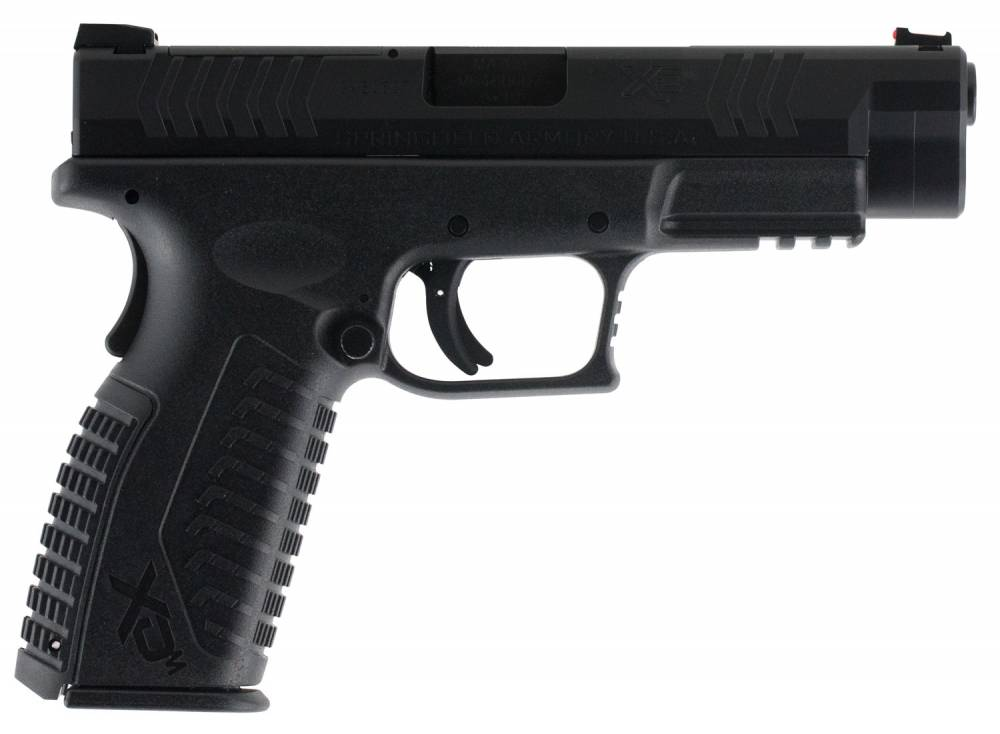 Springfield Armory XDM9459BOSP XD(M) OSP Double 9mm Luger 4.5