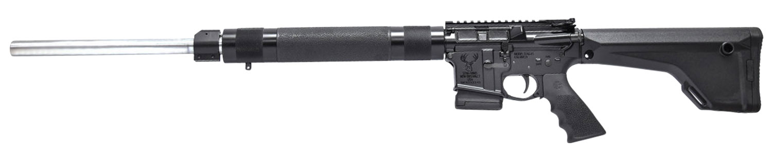 Stag Arms Stag 15 Varminter LH Semi-Automatic 223 Remington/5.56 NATO 24