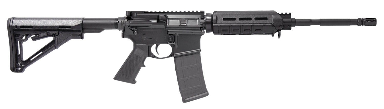 Stag Arms Stag 15 ORC Semi-Automatic 223 Remington/5.56 NATO 16