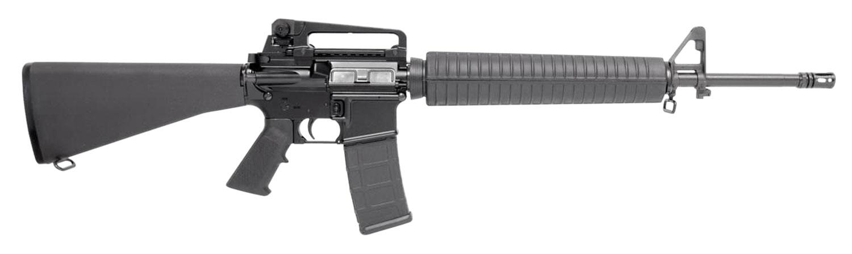 Stag Arms Stag 15 Retro Semi-Automatic 223 Remington/5.56 NATO 20