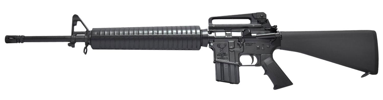 Stag Arms 800009L Stag 15 Retro 223 Rem,5.56 NATO 20