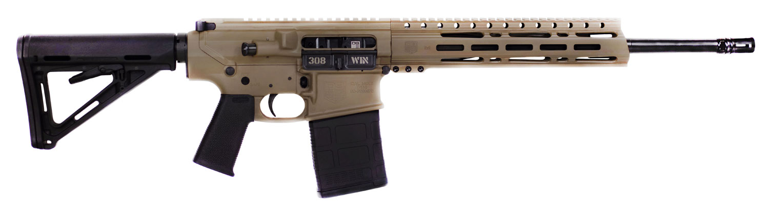 Diamondback DB10 M-Lok 10