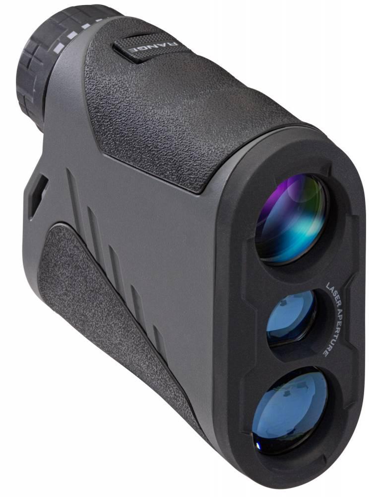 Sig Sauer Electro-Optics SOK14601 Kilo BDX 1400 Laser Rangefinder 6x 20mm 750 yards 1600 yds 34.18 ft @ 100 yds FOV Gray