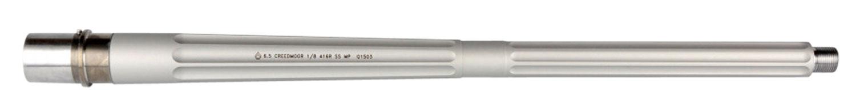 Ballistic Adv BABL65CR01PL AR Barrel Premium 6.5 Creedmoor 18