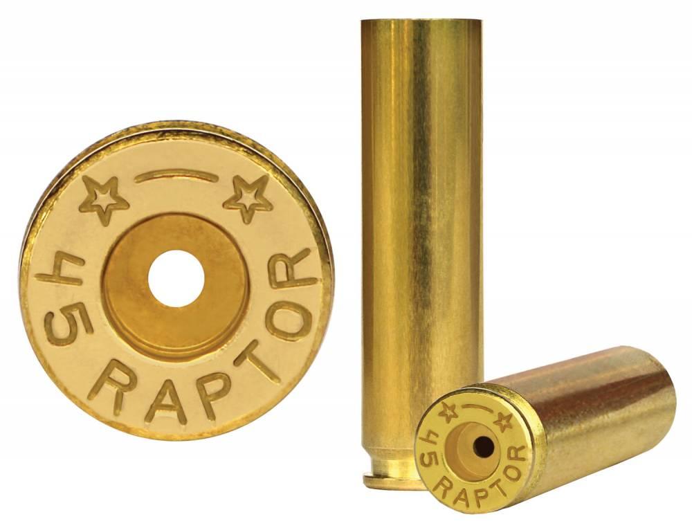 Starline Brass STAR45RAPTOR Rifle 460 Smith & Wesson Magnum Brass 50 Per Bag